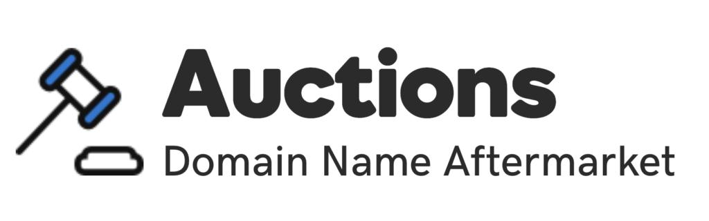Godaddy Auctions